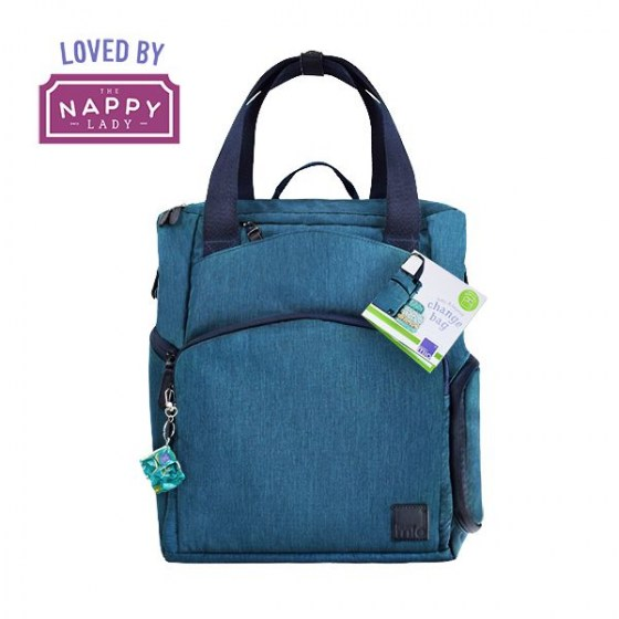 baby & beyond change bag